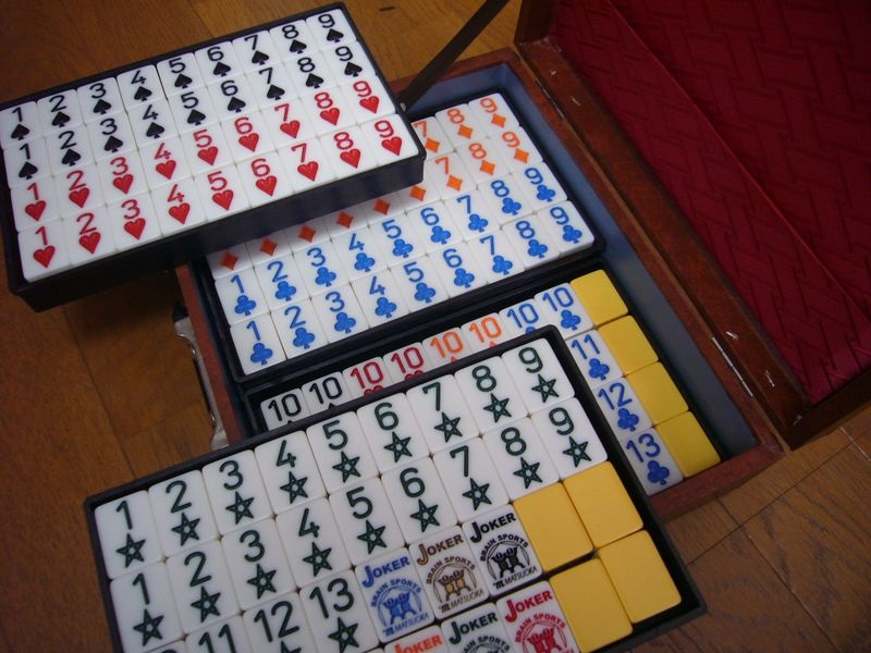 Online Rummy Games – To Remain Or Fade?