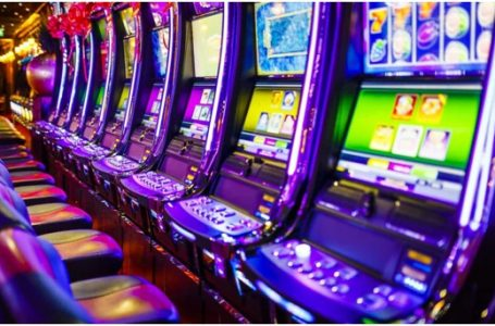 The benefits of online gambling games