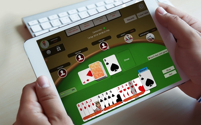 How To Choose The Best Website To Play Rummy Games