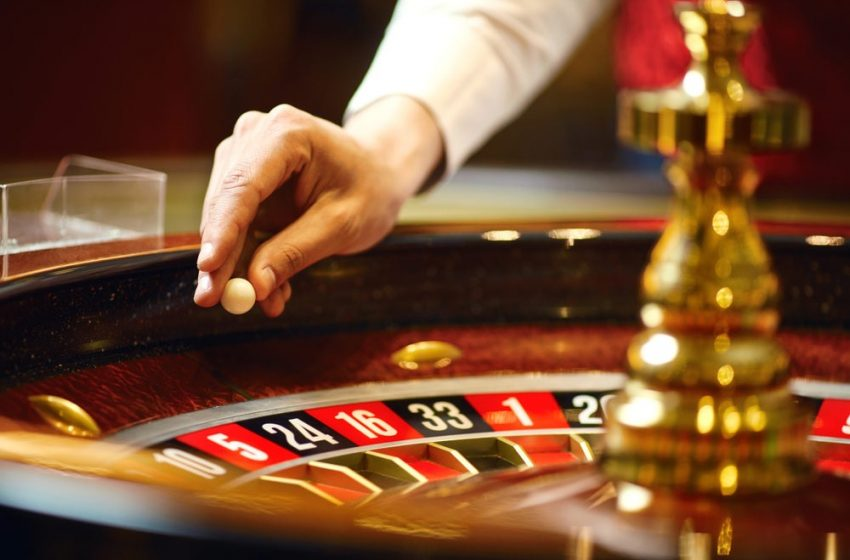 7 Facts You Don't Know About Live Casino