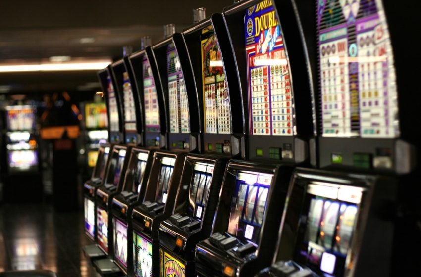 Why You Should Play Free Online Slot Games? Top Benefits