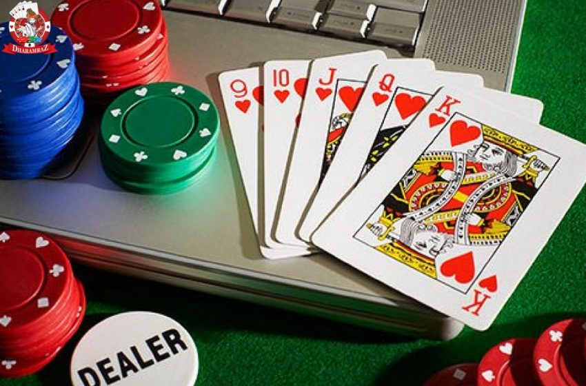What Must You Keep In Mind Before Playing At An Online Casino?