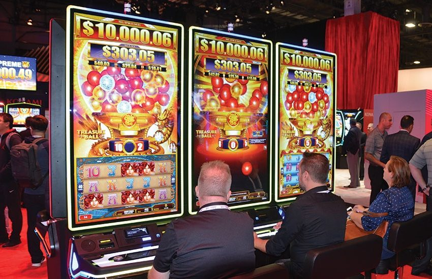 Pros And Cons Of Playing Agen Idn Slot Games