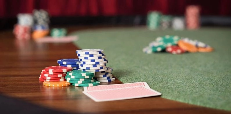 Easy Access to Interesting Casino Games At Home