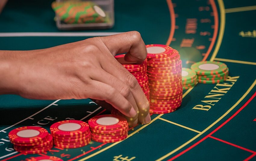 Why Online is a Great Place for Baccarat