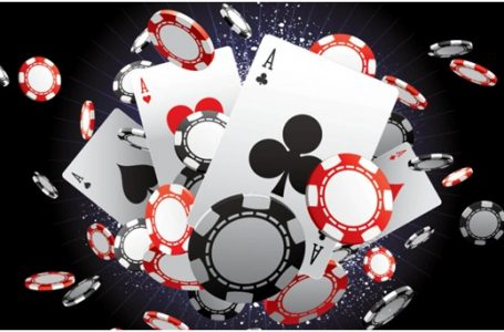 How Baccarat Giveaway Flourished As The Game It Is Today!