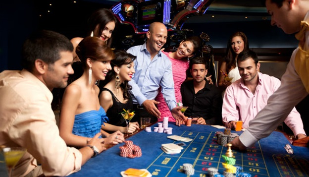 Win Your Favorite Online Casino Game Today