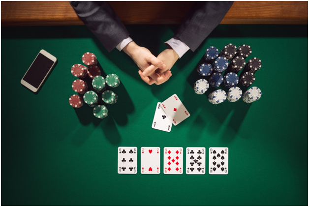 Excellent features you find in the gambling site