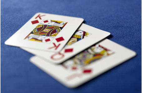 Tips to play and win baccarat games in online casinos