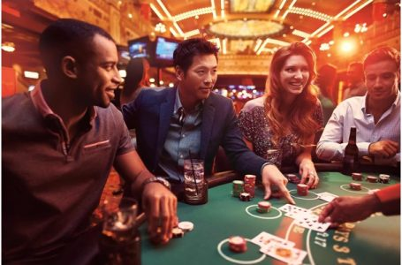 Online casino is the best way to earn money
